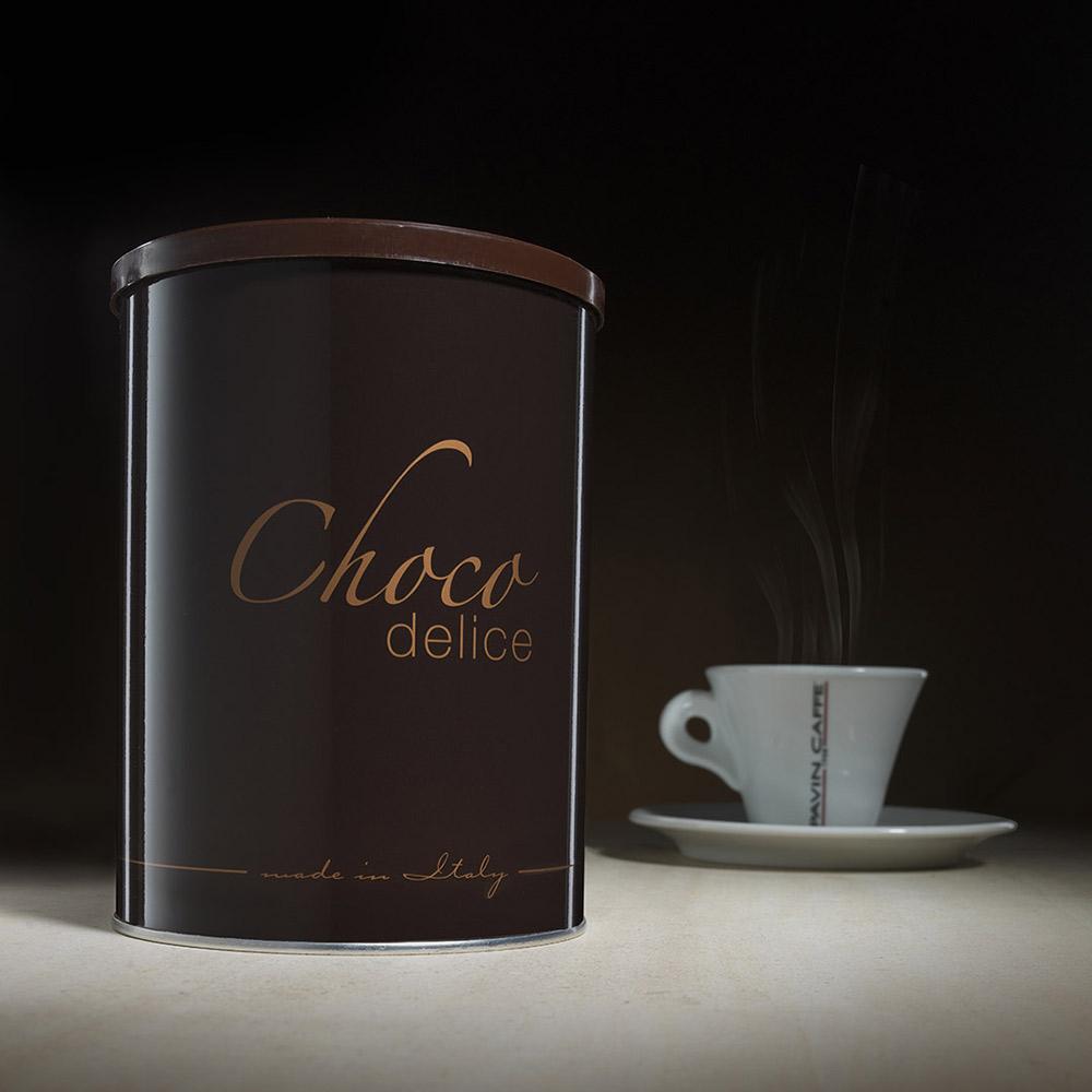 pavin caffe cioccolata chocolate packaging agenzia Studio Bluart, graphic design, castelfranco veneto